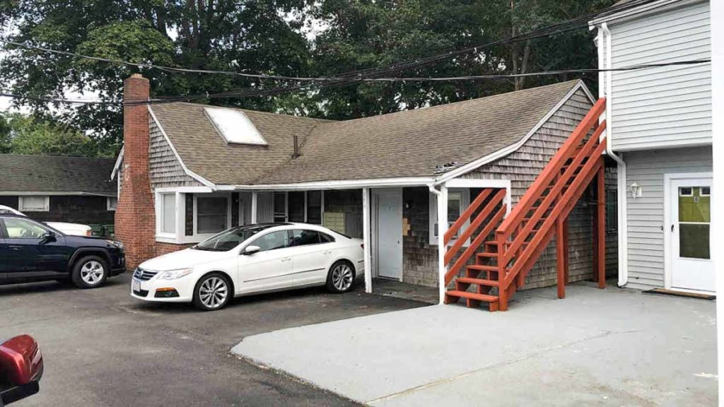 multifamily income property for sale in hyannis