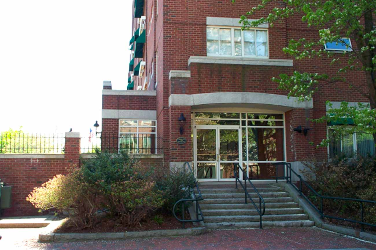4 Canal Park, Cambridge, MA: 5,000+/- Sq. Ft. Luxury Office Condominium in Kendall Square **SOLD**