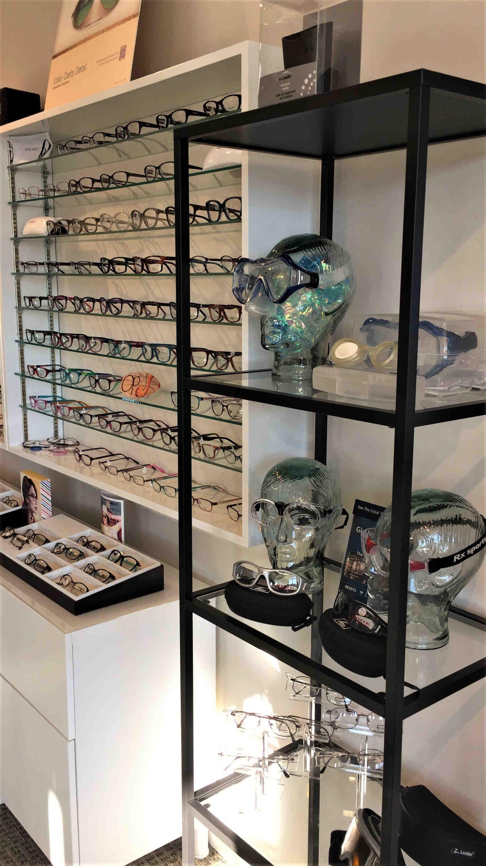 Upscale Optical Shop for Sale in Centerville, Cape Cod