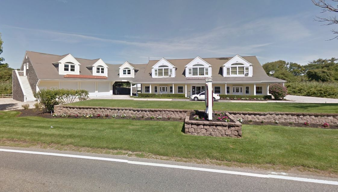 7,408+/- Sq Ft Mixed-Use Retail Commercial Building For Sale in Harwich Port, Cape Cod