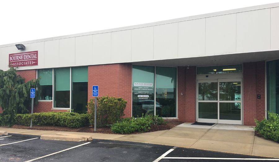 1 Technology Park Drive, Bourne, MA: 4,252+/- Sq. Ft. Medical Office Condominium Sold