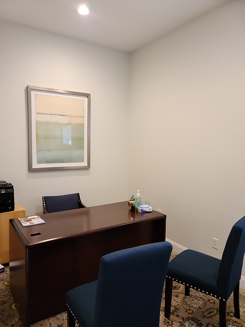 additional office
