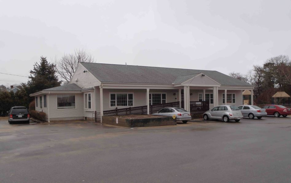 Retail / Office / Educational Property for Sale in West Yarmouth, Cape Cod