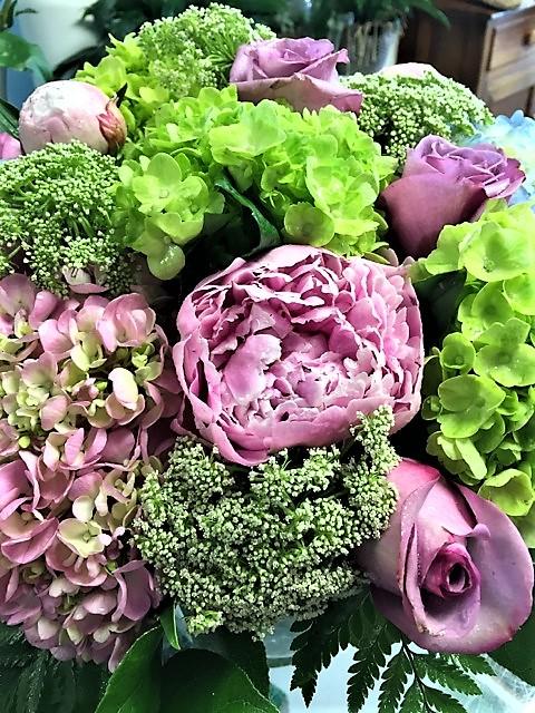 Successful Cape Cod Florist Business For Sale