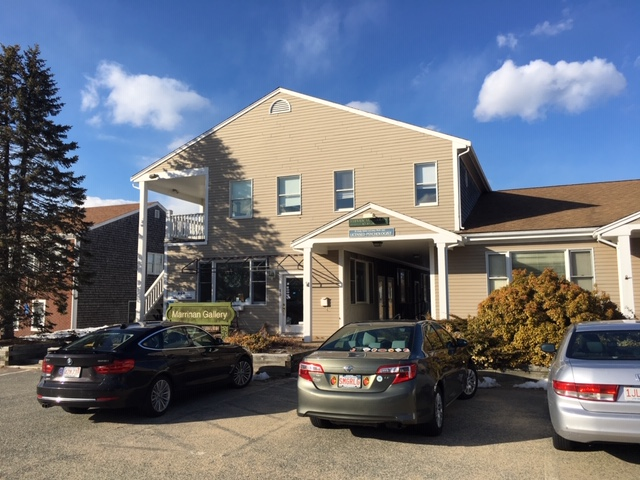 466 ± Sq. Ft. Office Condo Unit For Sale in Eastham, Cape Cod
