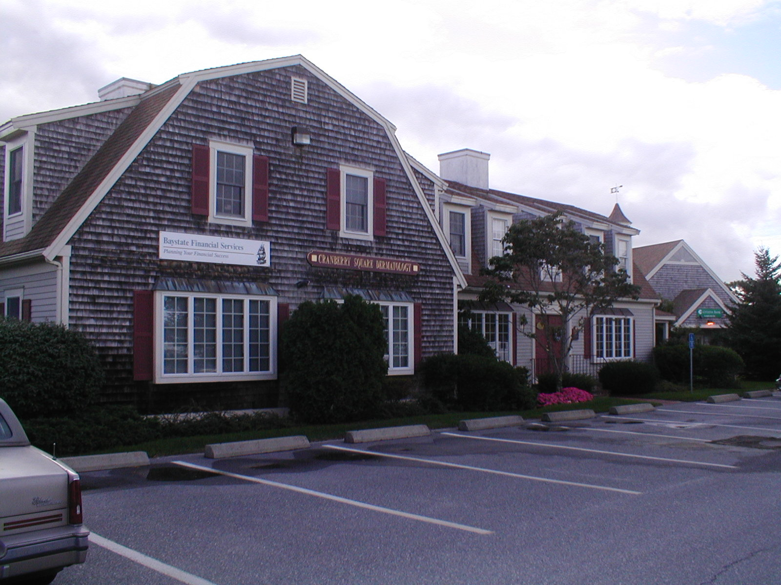 Mid Cape Professional Office Condos For Sale