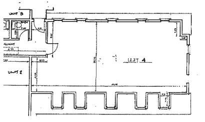 Unit A4 Plan