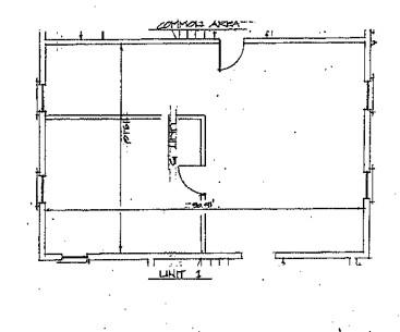 Unit C5 Plan