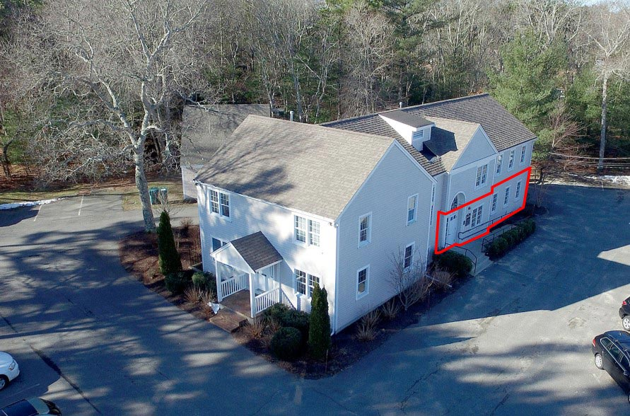 """Class """"A"""" Office Space For Lease in Osterville, Cape Cod"""