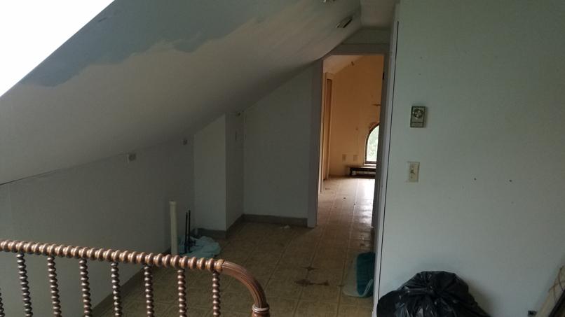 additional hallway