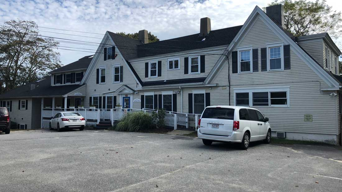 Redevelopment Opportunity on 4.39± Acres in Downtown Hyannis