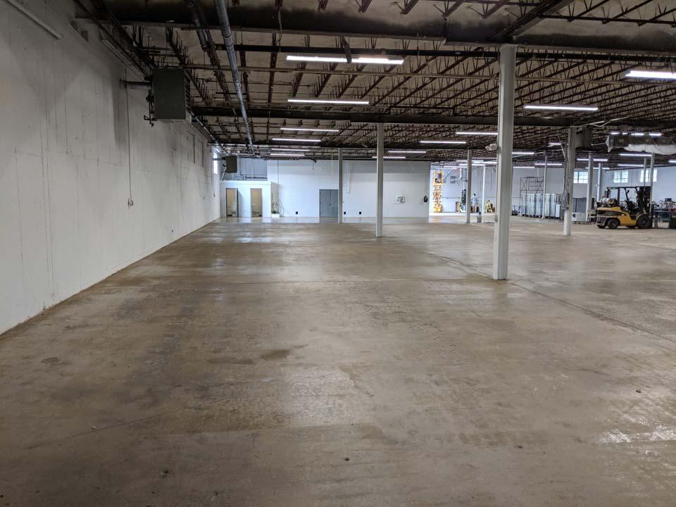 warehouse interior alternate view