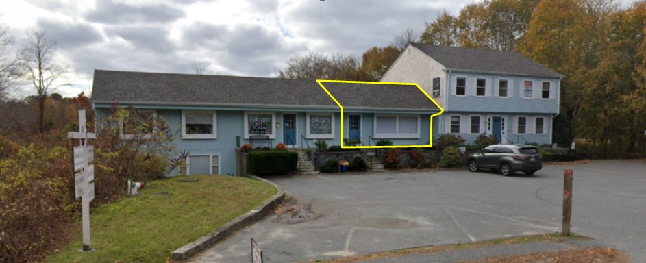 Professional Office Space for Lease, West Barnstable, Cape Cod
