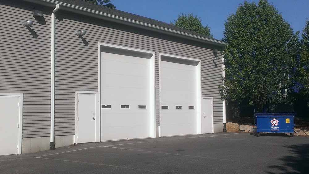 58 Commonwealth Ave, Yarmouth, MA, Unit 4: 750+/- Sq. Ft. Industrial Warehouse Bay for Lease