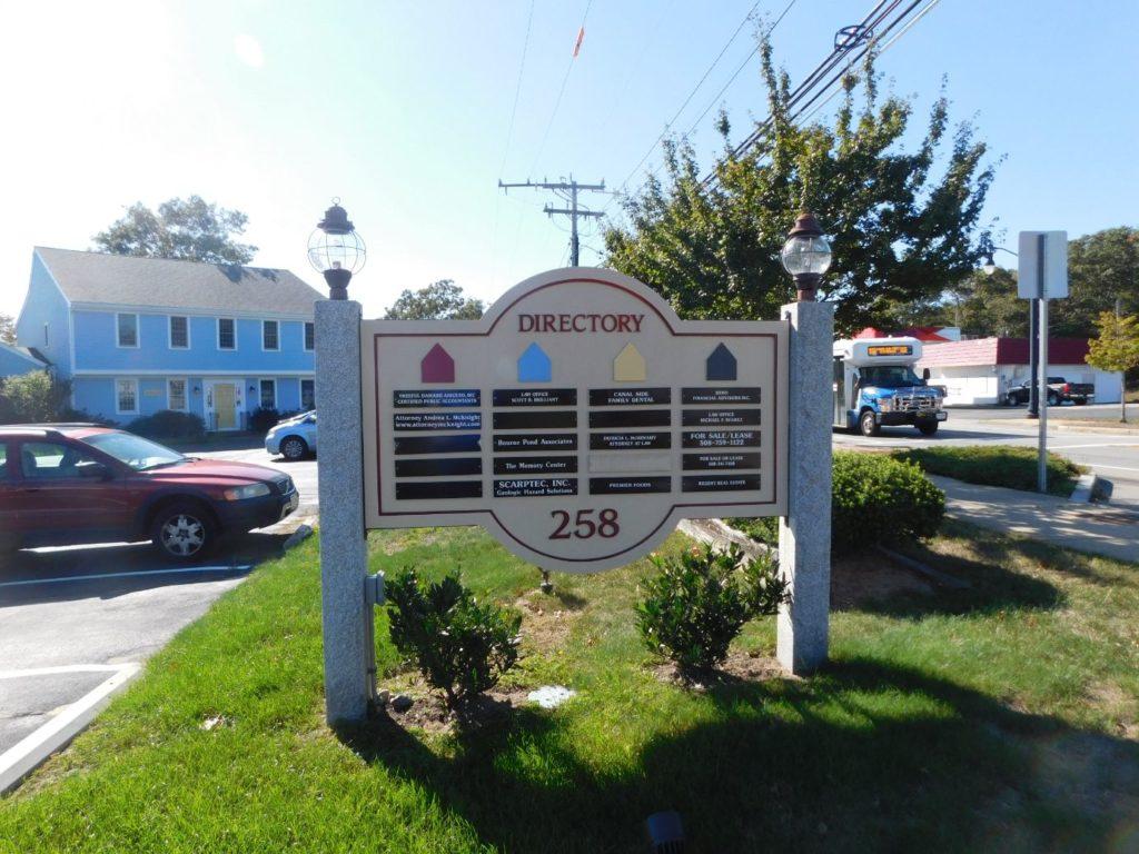 258 Main Street, Unit 13, Buzzards Bay, MA for sale