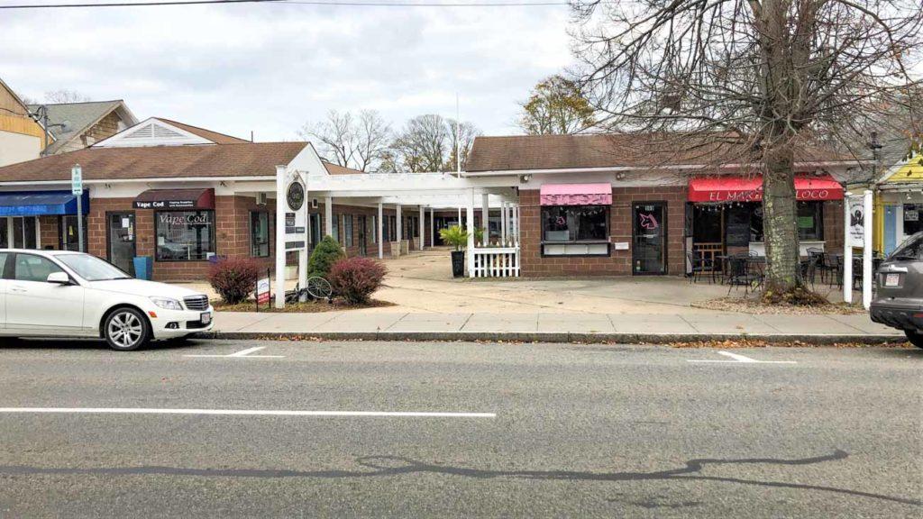 569 Main Street, Hyannis, MA