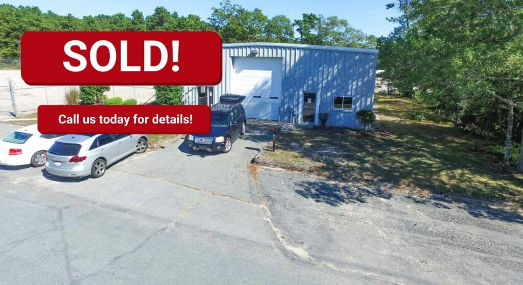 18 Fruean Ave, South Yarmouth, MA just sold